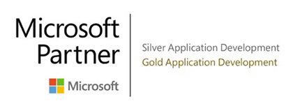Microsoft Partner - Gold Application Development