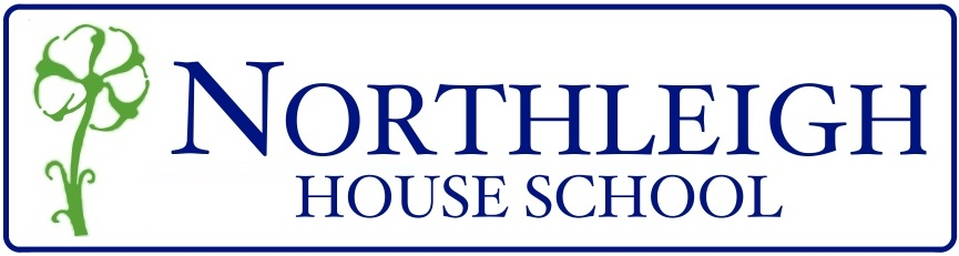 Northleigh House School charity logo
